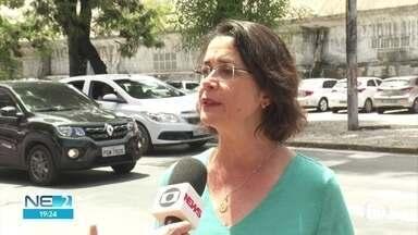 Prefeitura regulamenta transporte de passageiros por aplicativo no Recife - Medidas são válidas a partir de maio.