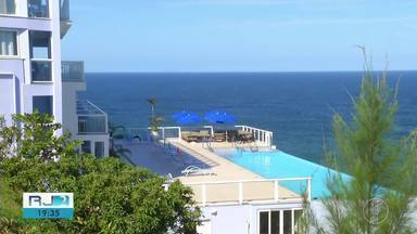 Empresários se unem para alavancar o setor do turismo em Maricá, no RJ - Assista a seguir.