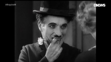 Os 130 anos de Charles Chaplin