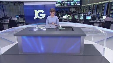 Jornal da Globo - Edição de quinta-feira, 18/04/2019 - As notícias do dia com a análise de comentaristas, espaço para a crônica e opinião.