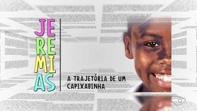 Especial na TV Gazeta exibe a trajetória de Jeremias Reis, campeão do The Voice Kids - Em formato de documentário, o especial 'Jeremias: a trajetória de um capixabinha' vai ao ar nesta sábado (20), às 8h30. No programa, o pequeno cantor conta sua história de vida.