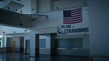 De Volta a Columbine