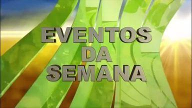 Confira a agenda de feiras e eventos da semana no Piauí - Confira a agenda de feiras e eventos da semana no Piauí
