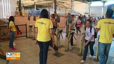Integração Temporal na Estação Central do Metrô do Recife é adiada pela segunda vez - Mudanças no sistema de embarque foram remarcadas devido falhas constatadas no processo de unificação de passagens.