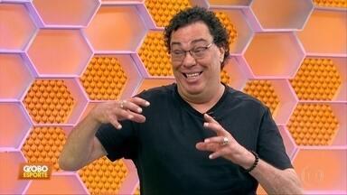 """Fala, Casão! Desafio do Corinthians é """"baixar a emoção"""" para a Copa do Brasil - Fala, Casão! Desafio do Corinthians é """"baixar a emoção"""" para a Copa do Brasil"""