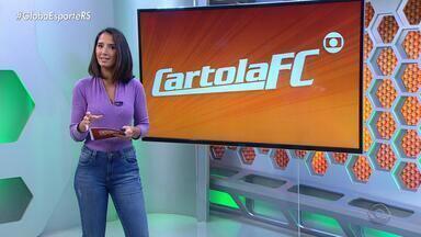 Globo Esporte RS - Bloco 3 - 23/04/19 - Assista ao vídeo.