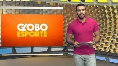 Globo Esporte GO - 23/04/2019 - Íntegra - Confira a íntegra do programa Globo Esporte GO - 23/04/2019