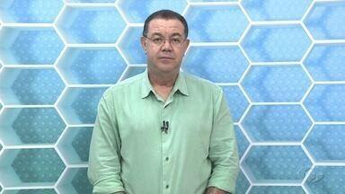 Confira o Globo Esporte desta terça (23/04), na íntegra - Veja os destaques do esporte alagoano.