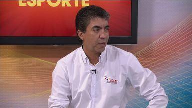FMV detalha venda de ingressos para 2º jogo da final da Superliga entre Praia e Minas - Superintendente da FMV, Marco Antônio Santos, explica situação de momento das vendas