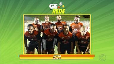 Gandulas do Nacional de Muriaé e futebol amador aparecem no GE na Rede - Equipes de Juiz de Fora, Leopoldina e Barbacena são destaques no quadro, assim como garotos que trabalham nos jogos do NAC.
