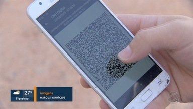 Aplicativos reúnem documentos pessoais no aparelho celular - Aplicativos reúnem documentos pessoais no aparelho celular