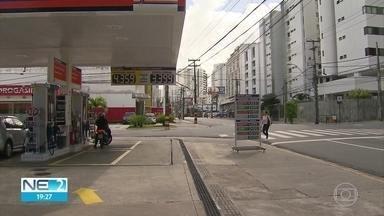 Preço do álcool aumenta até 30% nos postos em Pernambuco - Variação ocorreu num período de duas semanas.