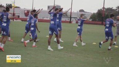 Santos e Vasco se enfrentam nesta quarta-feira (24) - Time da Vila Belmiro venceu o Vasco por 2x0 na primeira partida.