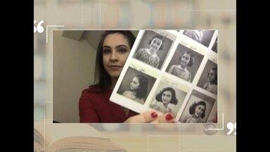 Entre Aspas: já no clima da Feira do Livro, o JA convida você para dar dicas de leitura! - A dica de hoje é da repórter Fabiana Lemos.
