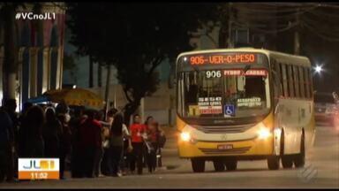 Rodoviários de Belém decidem não entrar em greve após assembleia da categoria - Trabalhadores aceitaram proposta oferecida pelo sindicato patronal