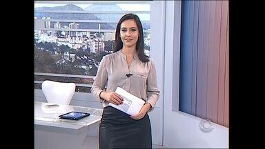 Jornal do Almoço Santa Maria - Edição de 25/04/2019 - Confira a edição do Jornal do Almoço para Santa Maria e Região Central.