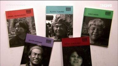 A ascensão da literatura indígena