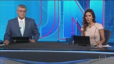 Jornal Nacional, Íntegra 27/04/2019 - As principais notícias do Brasil e do mundo, com apresentação de William Bonner e Renata Vasconcellos.