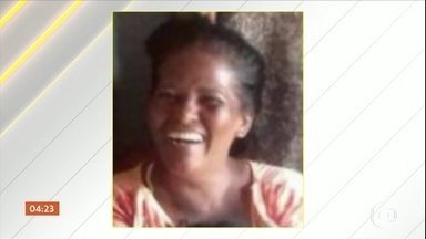 Mãe vai cobrar a pensão dos filhos e é morta pelo ex-marido em Cáceres (MT) - Dilma Maria Ribeiro, de 50 anos, mãe de cinco filhos foi assassinada pelo ex-marido que também é pai de quatro filhos da vítima. O corpo de Dilma foi encontrado caído por uma das filhas na casa do pai, Sabino Guia da Silva, de 52 anos.