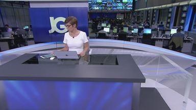 Jornal da Globo - Edição de terça-feira, 30/04/2019 - As notícias do dia com a análise de comentaristas, espaço para a crônica e opinião.