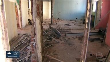 Um ano depois do desastre no Largo do Paissandu as ocupações tentam se adequar - Mas ainda há muito para ser feito...