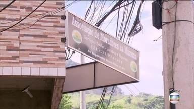 Polícia cumpre 20 mandados de busca na investigação sobre desabamento de prédios na Muzema - No desabamento de dois prédios na comunidade da Muzema, na Zona Oeste do Rio, 20 pessoas morreram. A tragédia aconteceu no começo de abril.