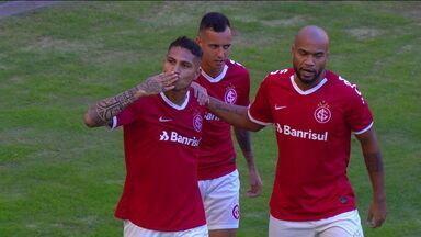 Vence a lei do ex! Guerrero leva a melhor no reencontro com o Flamengo - Vence a lei do ex! Guerrero leva a melhor no reencontro com o Flamengo