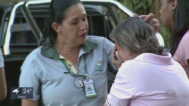 Frentista presa confessa que foi informante de criminosos em troca de R$ 500 - Frentista de Itirapina foi morto durante assalto a posto em Ribeirão Preto.