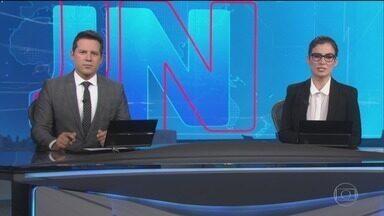 Jornal Nacional, Íntegra 03/05/2019 - As principais notícias do Brasil e do mundo, com apresentação de William Bonner e Renata Vasconcellos.