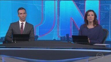 Jornal Nacional, Íntegra 04/05/2019 - As principais notícias do Brasil e do mundo, com apresentação de William Bonner e Renata Vasconcellos.