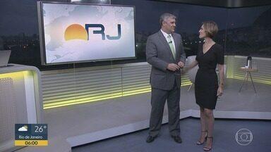 Bom Dia RJ - Edição de terça-feira, 07/05/2019 - As primeiras notícias do Rio de Janeiro, apresentadas por Flávio Fachel, com prestação de serviço, boletins de trânsito e previsão do tempo.