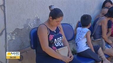 Faltam repelentes para grávidas nos postos de saúde de Corumbá - Postos de saúde aguardam receber uma remessa de repelentes para então voltar a distribuir para as gestantes.