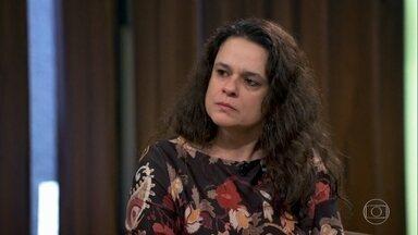 Janaina Paschoal explica sua licença da USP - A deputada estadual fala sobre sua entrada na política