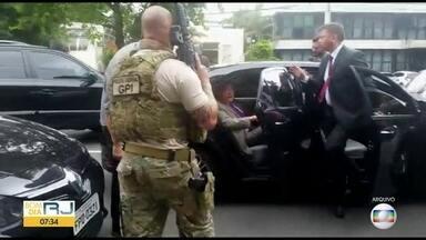 TRF-2 determina que Michel Temer e coronel Lima voltem para prisão - Os advogados do ex-presidente vão recorrer.