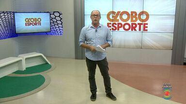 Confira a íntegra da edição desta quinta-feira do Globo Esporte CG (09.05.2019) - Confira a íntegra da edição desta quinta-feira do Globo Esporte CG (09.05.2019)