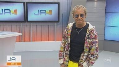 Confira o quadro de Cacau Menezes desta sexta-feira (10) - Confira o quadro de Cacau Menezes desta sexta-feira (10)