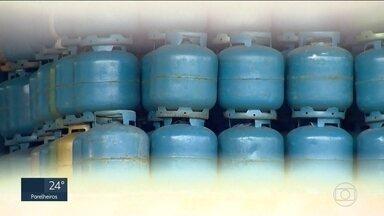 Aumento do gás já chegou nas distribuidoras - Petrobras anunciou reajuste em média de 3,4%.