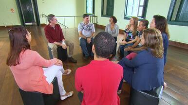 Globo Repórter - Timidez, 10/05/2019 - 'Globo Repórter' mostra como lidar com a timidez