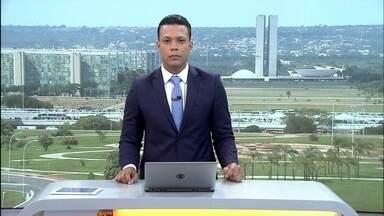 DF1- Edição de sábado, 11/05/2019 - Secretaria de Saúde confirma primeira morte por H1NI no DF. Soldado do Exército é perseguido com um carro roubado. Polícia encontra plantação de maconha em Sobradinho.
