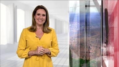 Renata Capucci é a nova cara do Via Brasil