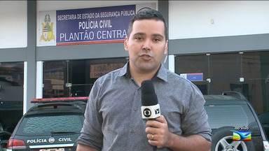 Veja as ocorrências policiais em São Luís - Jovem identificado como Maylon Muniz Meneses, de 21 anos, foi morto na manhã de domingo (12), com dois tiros na cabeça, no bairro Vila Embratel, na capital.