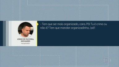 RJ1 - Íntegra 13/05/2019 - O telejornal, apresentado por Mariana Gross, exibe as principais notícias do Rio, com prestação de serviço e previsão do tempo.