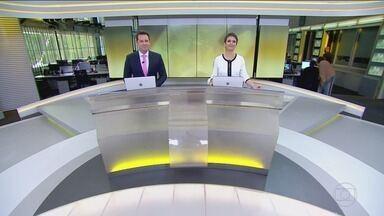 Jornal Hoje - íntegra 15/05/2019 - Os destaques do dia no Brasil e no mundo, com apresentação de Sandra Annenberg e Dony De Nuccio