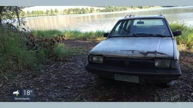 Dez carros furtados são encontrados em Poços de Caldas (MG) - Dez carros furtados são encontrados em Poços de Caldas (MG)