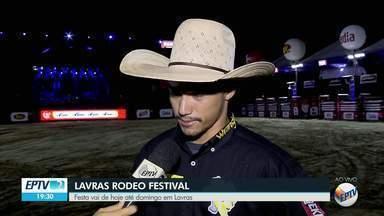 Lavras Rodeo Festival abre temporada de rodeios no Sul de Minas - Lavras Rodeo Festival abre temporada de rodeios no Sul de Minas