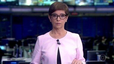 Bolsonaro diz que não fez acordo com Moro para vaga no STF - Na semana passada, presidente tinha dito que esse era um comprometimento com o ministro da Justiça, Sérgio Moro