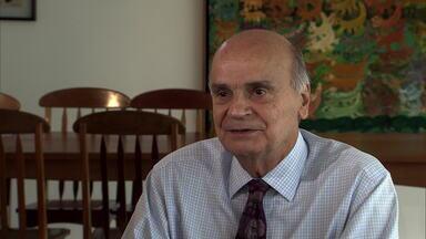 Drauzio Varella analisa o futuro do Brasil e suas políticas públicas