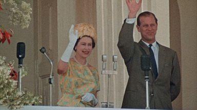 Elizabeth II – A Rainha