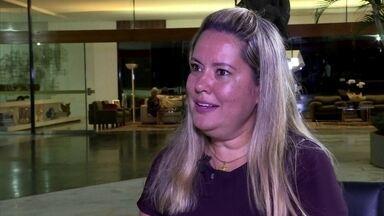 Conheça Paula Mourão, a mulher do vice-presidente