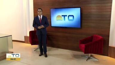 Confira os destaques do Bom Dia Tocantins desta quinta-feira (23) - Confira os destaques do Bom Dia Tocantins desta quinta-feira (23)